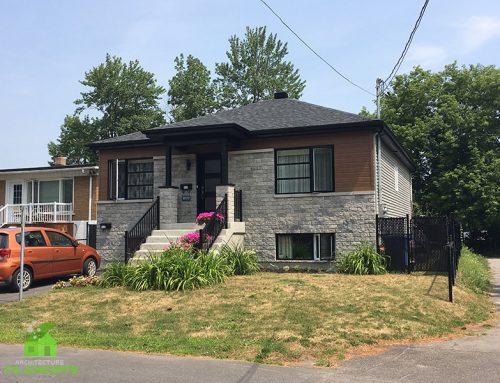 Duplex – Blainville