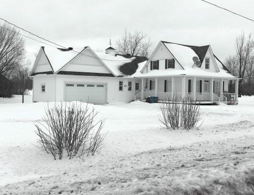 Rénovation et Agrandissement de Cottage